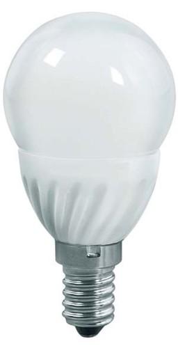 Scharnberger+Hasenbein LED-Tropfenlampe 45x81mm E14 240V 2700K mAtt 34875
