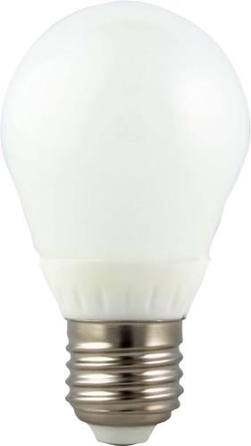 Scharnberger+Hasenbein LED-Allgebrauchslampe E27 240V 2700K matt 34879
