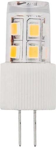 Scharnberger+Hasenbein LED-Röhrenlampe 14,6x32mm G4 12VAC/DC 2700K 35637