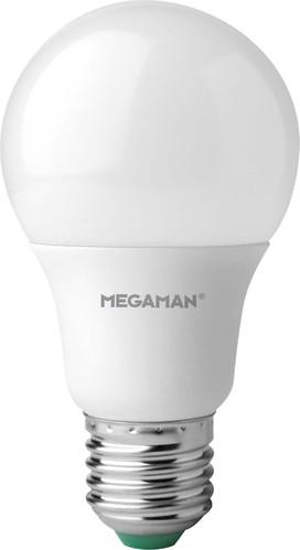 Megaman LED-Classic-Lampe E27/840 A60 MM21085