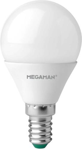 Megaman LED-Classic-Lampe E14/840 P45 MM21088