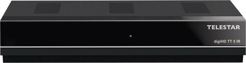 Telestar DVB-T2/C HDTV-Receiver freenet TV digiHDTT5IR