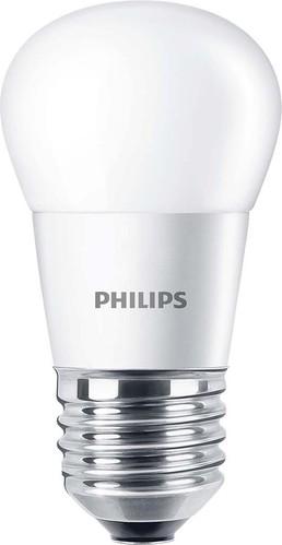 Philips Lighting LED-Lampe 5,5-40W 827 E27 P45 CoreLEDLust#50765000