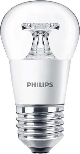 Philips Lighting LED-Lampe 5,5-40W 827 E27 P45 CoreLEDLust#50763600