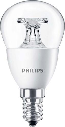 Philips Lighting LED-Lampe 5,5-40W 827 E14 P45 CoreLEDLust#45483100