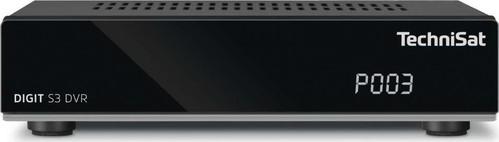 TechniSat DVB-S HDTV-Receiver DIGITS3DVR sw