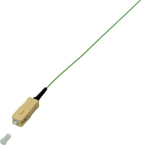 EFB-Elektronik SC Faserpigtail G62,5/125 2m O3333.2