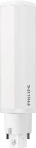 Philips Lighting LED-Lampe PLC 6,5W 8404PG24q-2 CoreProLED #54121000