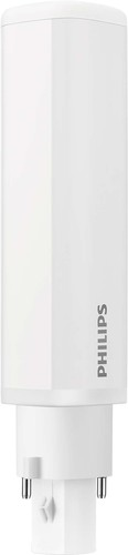 Philips Lighting LED-Lampe PLC 6,5W 8302PG24d-2 CoreProLED #54127200