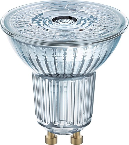 Osram LAMPE LED-Lampe PAR16 GU10 4000K LPPAR1650364,3W/840
