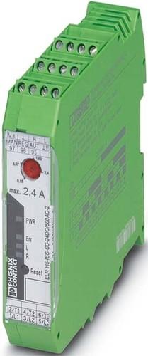 Phoenix Contact Hybrid-Motorstarter 2,4A m.24VDC 550VAC ELRH5IESSC #2900414