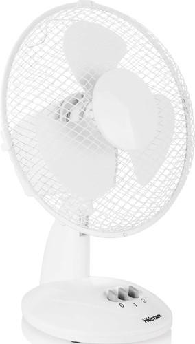 TRISTAR Tischventilator 23cm,oszillierend TRISTAR VE-5923 weiß