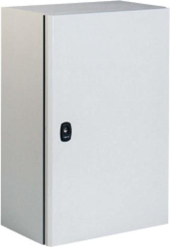 Schneider Electric Wandschrank RAL 7035 600x600x200 NSYS3D6620