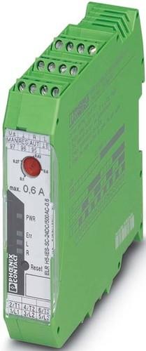 Phoenix Contact Hybrid-Motorstarter 0,6A m.24VDC 550VAC ELRH5IESSC #2900582