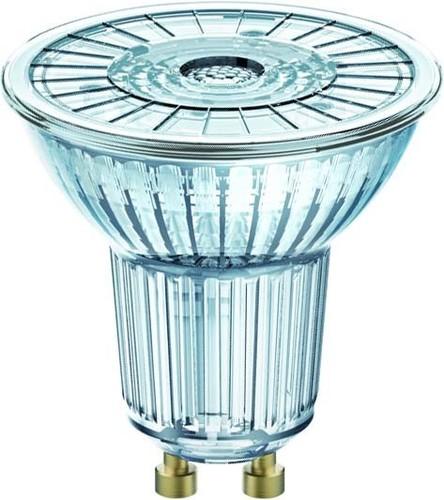 Radium Lampenwerk LED-Reflektorlampe 80 6,9W/230/WFL/840/ RL PAR16 #43019063