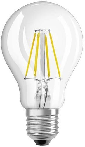 Radium Lampenwerk LED-Standardlampe 6W/230/C/827/E27 AL RL-A60 #42619089