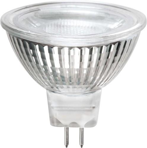 Megaman LED-Reflektorlampe MR16 36°Glas12V4000K MM26244