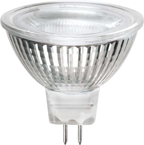 Megaman LED-Reflektorlampe MR16 36°Glas12V2800K MM26252