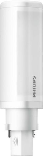 Philips Lighting LED-Kompaktlampe 4,5W830 2P G24D-1 CoreLEDPLC #70659600