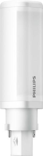 Philips Lighting LED-Kompaktlampe 4,5W840 2P G24D-1 CoreLEDPLC #70661900