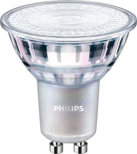 Philips Lighting LED-Reflektorlampe D3,7-35W940GU10 36° MLEDspotVal#70777700