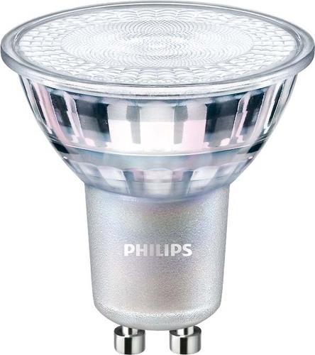 Philips Lighting LED-Reflektorlampe D3,7-35W940GU10 60° MLEDspotVal#70783800