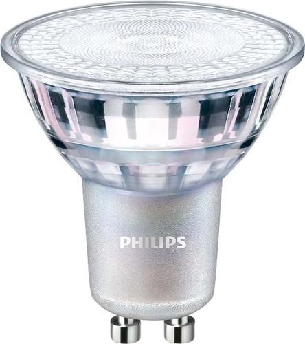 Philips Lighting LED-Reflektorlampe D4,9-50W940GU10 36° MLEDspotVal#70789000