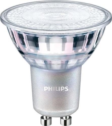 Philips Lighting LED-Reflektorlampe D4,9-50W940GU10 60° MLEDspotVal#70795100