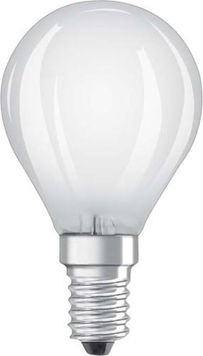 Radium Lampenwerk LED-Lampe 4000K E14 RL-D40 #43219446