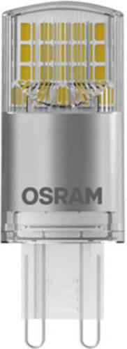 Osram LAMPE LED-Lampe G9 Klar 2700 K LEDPPIN40CL3,8/827G9