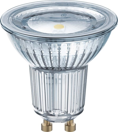 Osram LAMPE LED-Lampe PAR16 GU10 3000 K LPPAR16501204,3/830