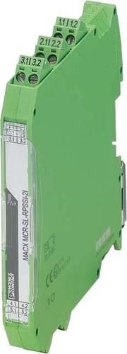Phoenix Contact Speisetrenner MACX MCR-SL-RPSSI-2I