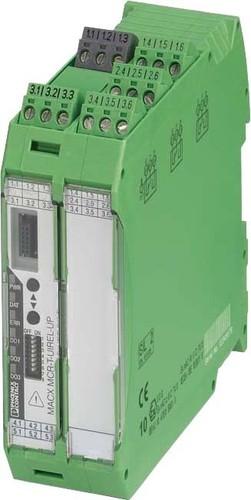 Phoenix Contact Temperaturmessumformer MACX MCR-T-UIREL-UP