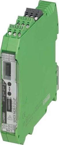 Phoenix Contact Temperaturmessumformer MACX MCR-T-UI-UP