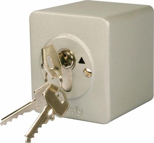 Somfy Schlüsseltaster 2-fach AP IP 54 1841036