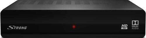 Strong DVB-S2 HDTV-Receiver SRT7006