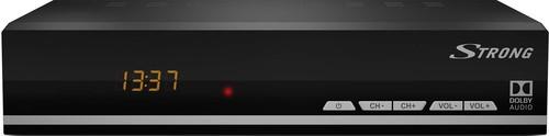 Strong DVB-S2 HDTV-Receiver SRT7007