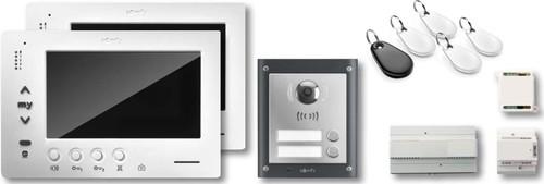 Somfy Premium+ io Kit 2-Familienhaus 1841232