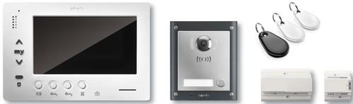 Somfy Premium+ io Kit 1-Familienhaus 1841234