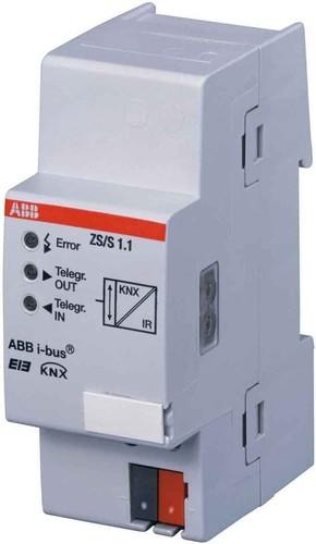 ABB Stotz S&J Zählerschnittstelle REG ZS/S1.1