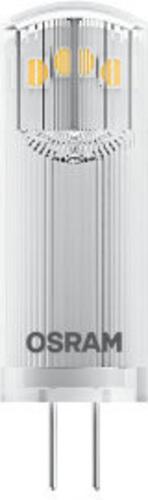 Osram LAMPE LED-Lampe G4 Klar 2700 K PPIN20CL1,8/82712VG4