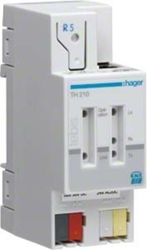 Hager Router IP/KNX TH210