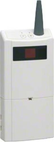 Hager Funk Eingang-Konzentrator KNX,weiss,tebis TR351A