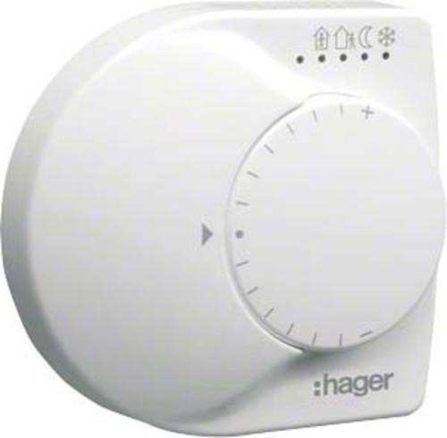 Hager Temperaturregler KNX,tebis TX320