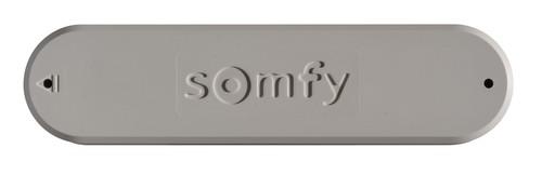 Somfy Eolis 3D WireFree io Ausführung schwarz 9016354