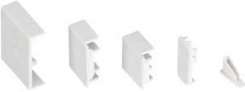 ABB Stotz S&J Endkappe für Phasenschiene PS-END-SP