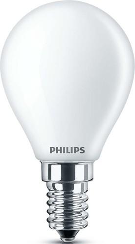 Philips Lighting LED-Tropfenlampe ND 2,2-25W P45 E14 CLA LEDLust#70641100