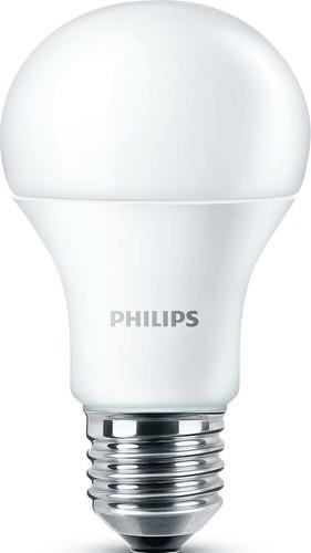 Philips Lighting LED Lampe ND 10-75W A60 E27 CoreProBulb#51032200