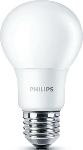 Philips Lighting LED Lampe ND 7,5-60W A60 E27 CoreProBulb#57777600