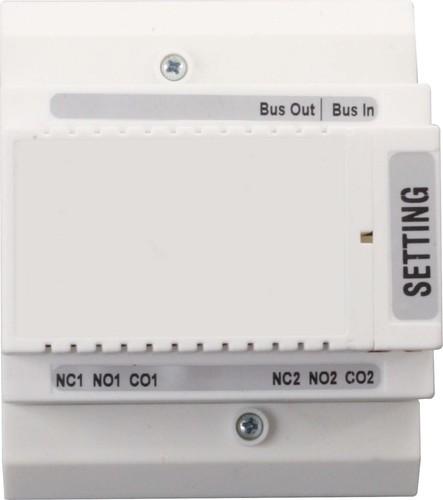 Somfy Vsystempro Relais Modul VSP-RM02 9020031